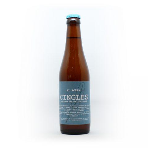 Cervesa Artesana Cingles El Poeta