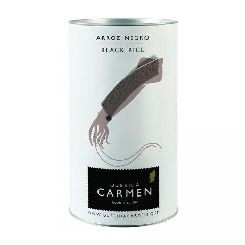 Arròs Negre Querida Carmen