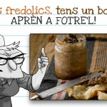 Paté de fredolics