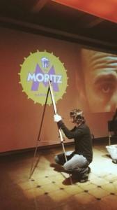 Ahir vam anar a la Moritz