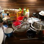 5 excuses que delaten a un mal cuiner