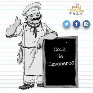 Llavaneres és coneguda per la seva coca, com Colòmbia