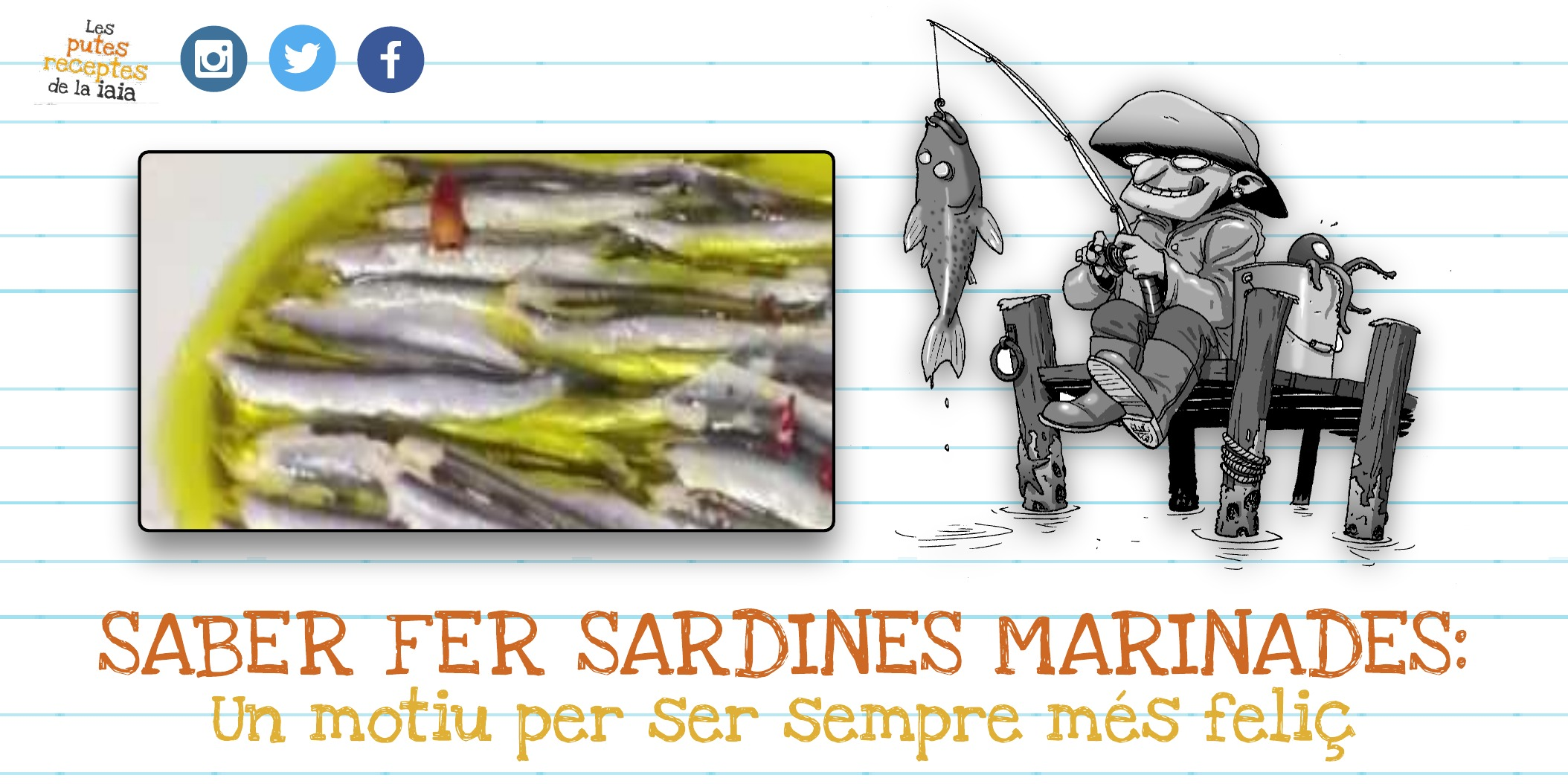 Cardem sardines marinades
