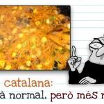 Cardem una fideuada catalana