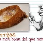 Cardem Torrijas – Torradetes o croquetes de Santa Teresa