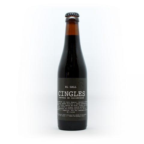 Cervesa Artesana Cingles El Gall