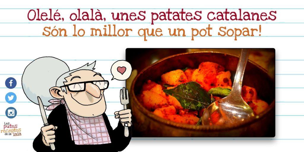 patates a la catalana