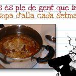 sopa d'all